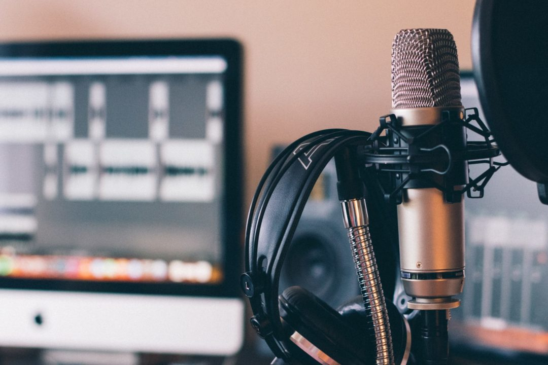 AI Voices the future of voice over audio